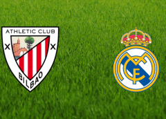 Athletic vs Real Madrid – Liga 82-83